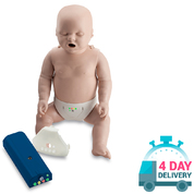 Infant Cpr Training Manikin With Cpr Monitor