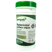 Sanell Bactericidal Surface Wipes 200 Pack