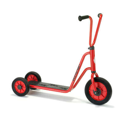Winther Mini Viking Scooter - Type: 2 Wheel