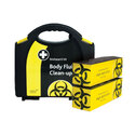 Biohazard Clean Up Kit 2 Applications