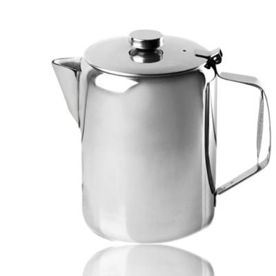 Stainless Steel Tea Pot 1.5l / 48oz