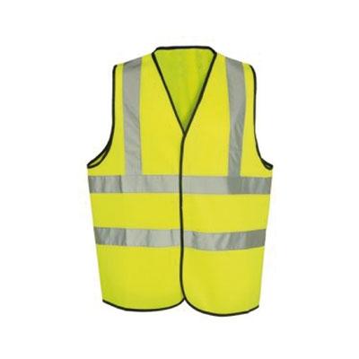 Yellow Hi-Vis Vest Large