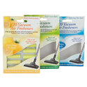 Fragranced Vacuum Freshener 20pk