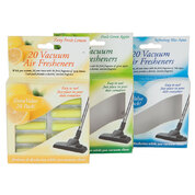 Fragranced Vacuum Freshener 20pk