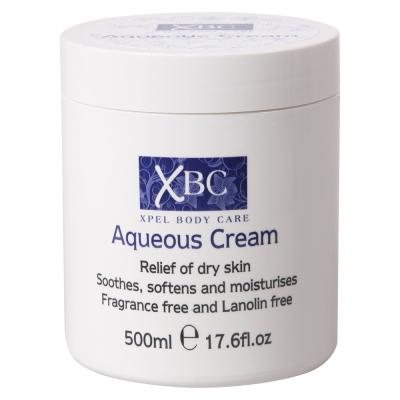 Aqueous Cream 500ml