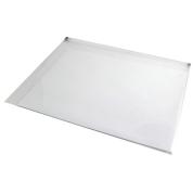 Zip Wallet A4 Transparent