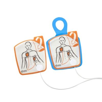 Adult Defibrillation Pads 21-24 Month Shelf Life