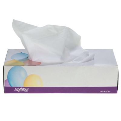 Facial Tissues 110 Sheet 24 Pack