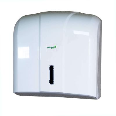 Paper Towel Dispenser C V Fold Bright White