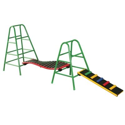 Wonky Walker Play Gym Set