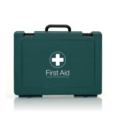 Bsi First Aid Kit Large