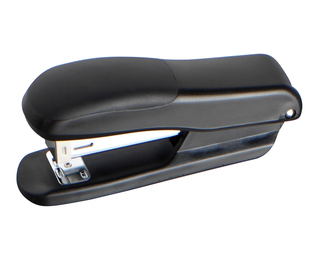 Plastic Stapler Half Strip