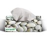 Soclean Tissue Mansize 2 Ply 100 x 24 Pack