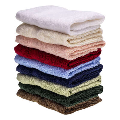Hand Towel 50x90cm 500gm x 6