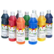 Ready Mixed Poster Paint 600ml
