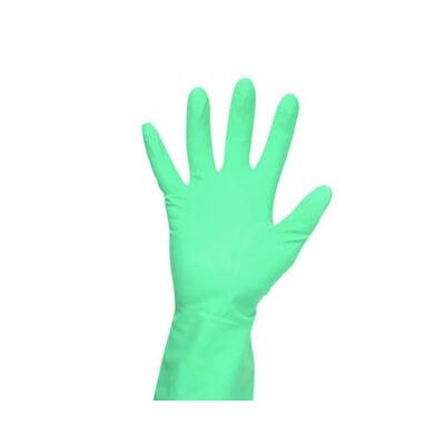 Green Household Rubber Gloves