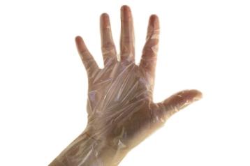 Image result for polythene gloves USE NICE