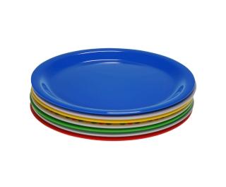 """Gompels Super Tuff Dinner Plate 9"""" / 230mm 12pk"""