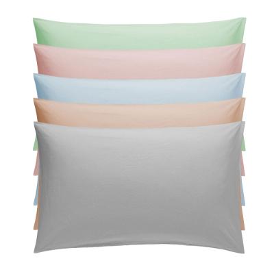Pillow Case Pair 50cm x 75cm