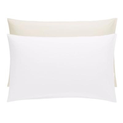 Everyday Pillow Case Pair 50cm x 75cm