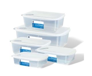 Rectangular Food Storage Container