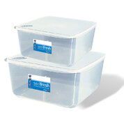 Square Food Storage Container