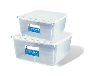 Square Food Storage Container