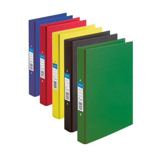 a4 ring binder in stationery supplies files folders