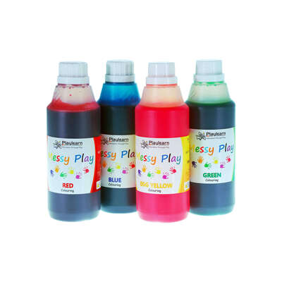 Food Colouring 500ml