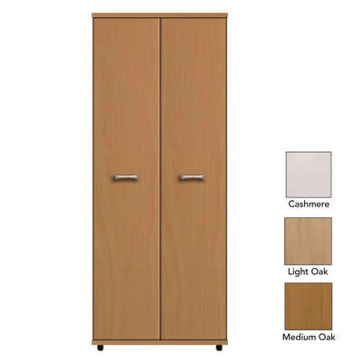 Somerset Double Wardrobe