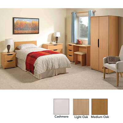 Wiltshire Bedroom Furniture Set