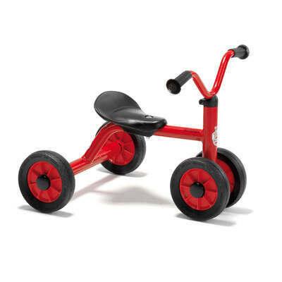 Winther Mini Viking Push Bike