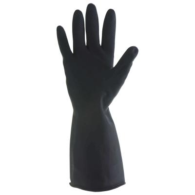 Heavy Duty Rubber Gloves Pair