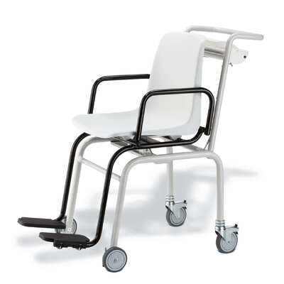Seca Electronic Chair Scales