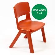 Postura Plus Chair 260mm 30 Pack