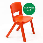 Postura Plus Chair 310mm 30 Pack