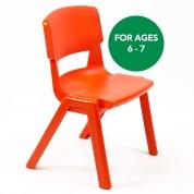 Postura Plus Chair 350mm 30 Pack