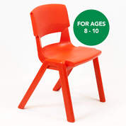 Postura Plus Chair 380mm 30 Pack