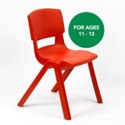 Postura Plus Chair 430mm 30 Pack