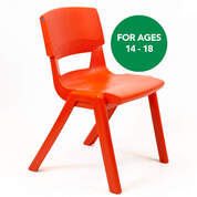 Postura Plus Chair 460mm 30 Pack