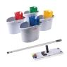 Vileda Green Starter Kit & Handle 14395