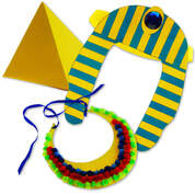 Ancient Egyptian Project Craft Kit