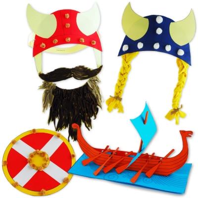 Viking Project Craft Kit