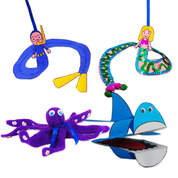 Under The Sea Project Craft Kit