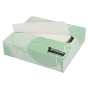 Free Dispenser 63011 When You Buy 2 Cases Tissues 81088