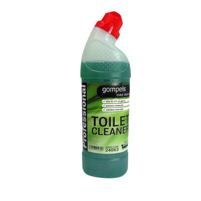 Free Brush Set When You Buy 2 Toilet Cleaner 24063