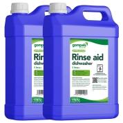 Buy Dishwash and Rinse Aid Save £2 36853 19892