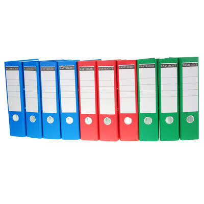 Buy Assorted Ring Binders and Lever Arch Save £4 19945 76984