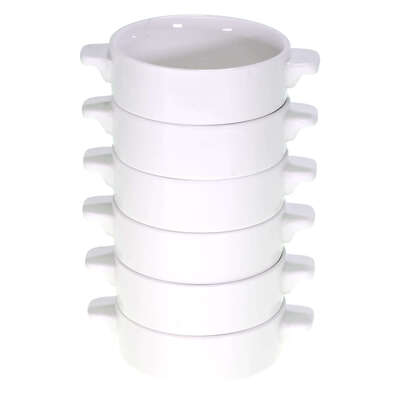 Buy A Case Stacking Soup Cups Get 2 Packs Soup Spoons Free 39280 48102