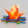 FREE Bonfire Crafts Guides!